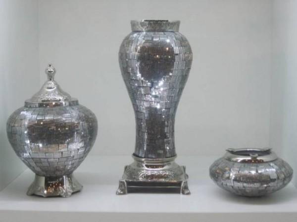 gümüş-salon-aksesuarları