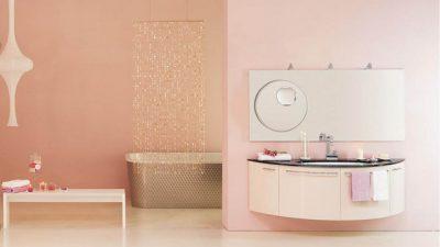Modern Banyo Dekorasyon Önerileri