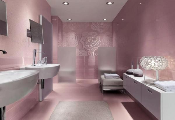 modern ve etkileyici banyolar