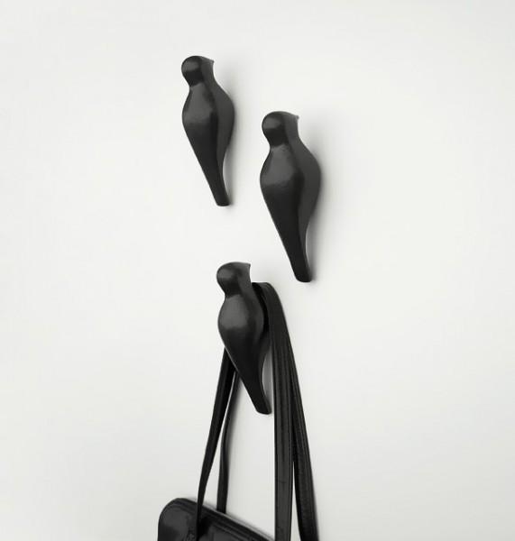 siyah-kuşlu-duvar-askı-modelleri