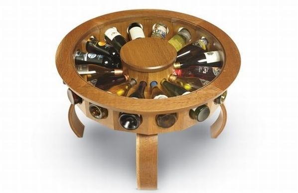 şarap-rafı-dekoratif
