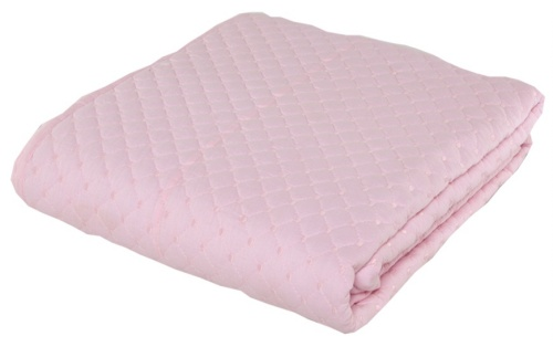 şeker-pembesi-ince-mudo-yatak-örtüsü-modeli