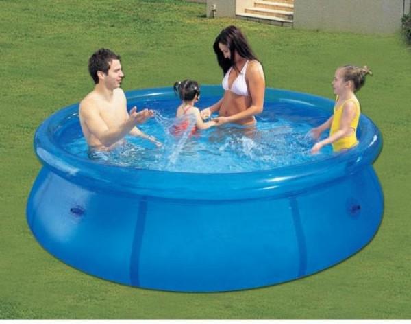 şişme havuz modelleri