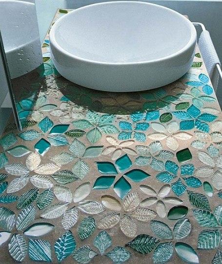 Luks-Mozaik-Seramik-Banyo