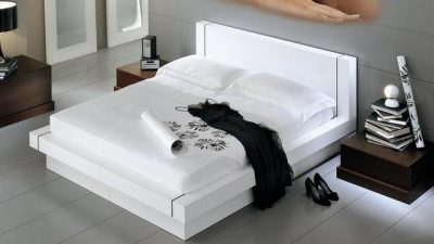 Tekzen 2014 Yatak Odası Modelleri
