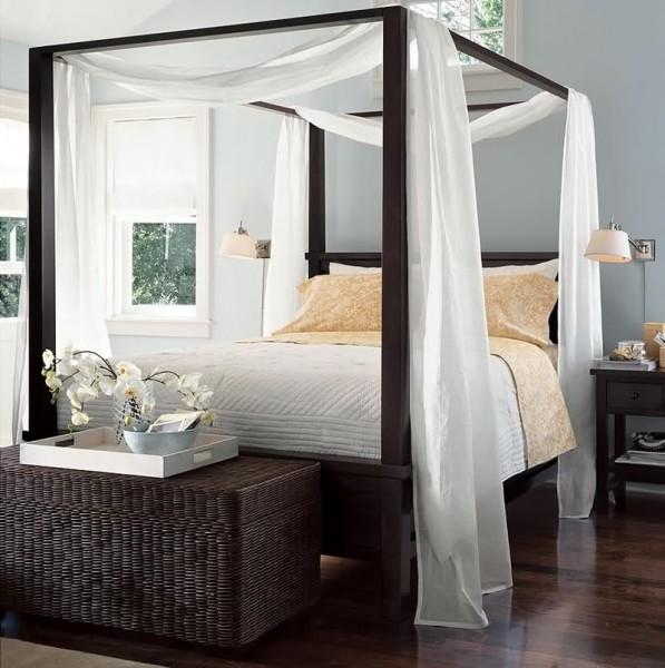 Yatak-Odasında-Cibinlik-Modelleri
