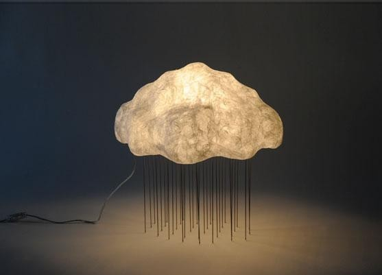 bulut aydınlatma