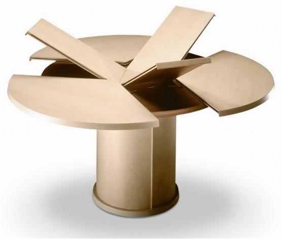 fonksiyonel yemek masası modelleri