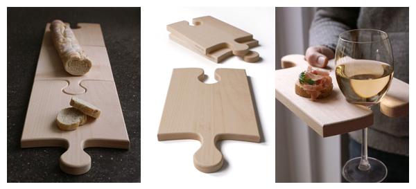 ilginç kesme tahtası modelleri