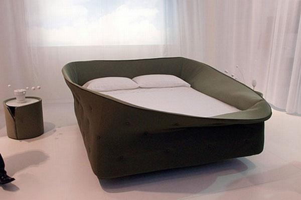 inanılmaz yatak modelleri