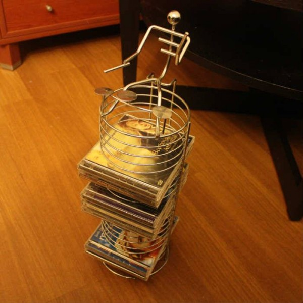 metal cd,lik