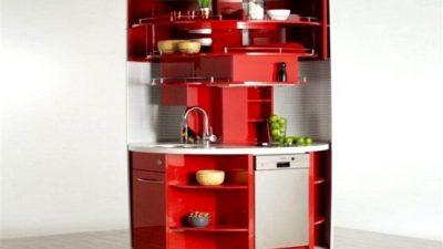 Küçük Mutfak Modelleri 2014