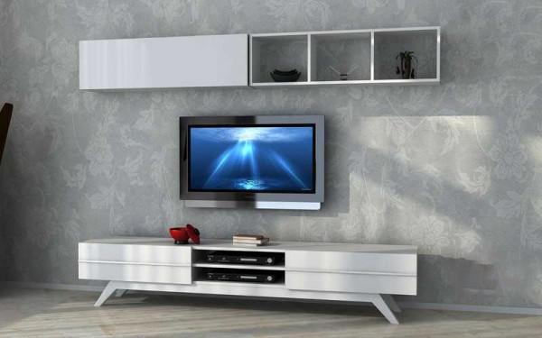 modern tv ünitesi