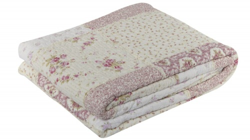 pembe-çiçek-desenli-mudo-yatak-örtüsü-modeli