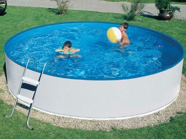 prefabrik bahçe havuzu modelleri