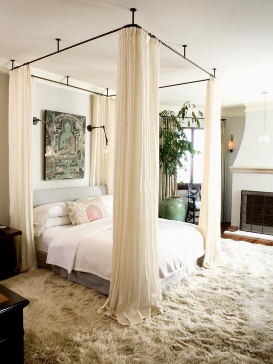 Yatak Odasi Cibinlik Modelleri Dekorstore