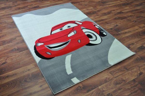 araba desenli çocuk halısı modelleri  (1)