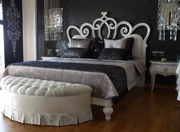 avangard yatak odası modelleri 2014 - 2015  (2)