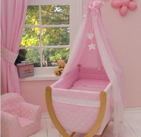 bebek odası cibinlik modelleri  (7)