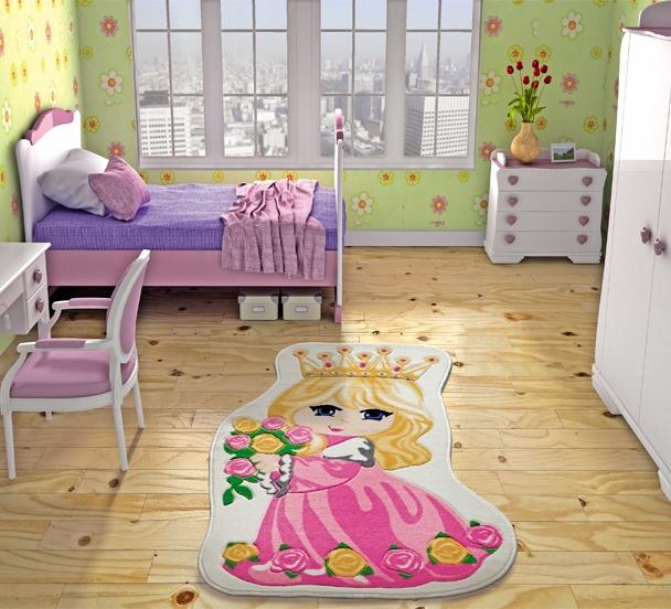dekoratif çocuk halısı modelleri  (9)
