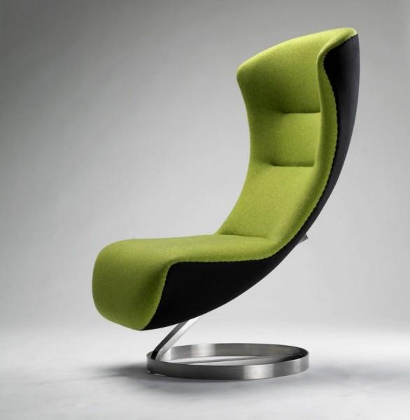 en güzel yesil koltuk modelleri  (4)