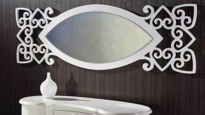 Ferforje Ayna Modelleri
