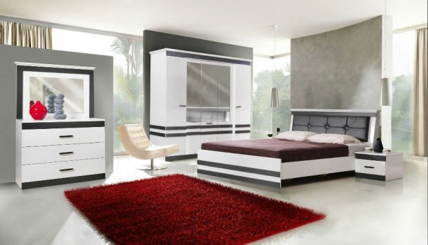 ipek mobilya yatak odası modelleri 2014 (7)