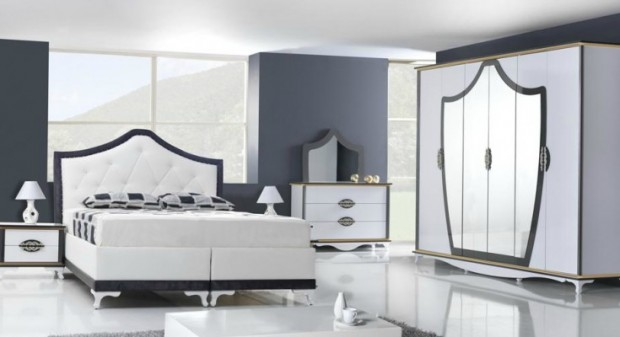ipek mobilya yatak odası modelleri 2014 (8)