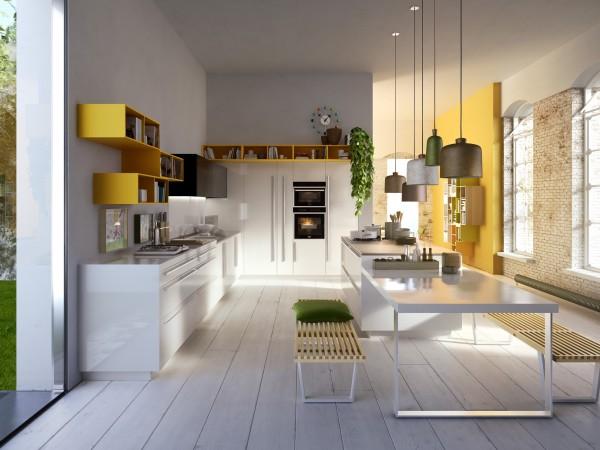 italyan tasarımı mutfak modelleri  (3)