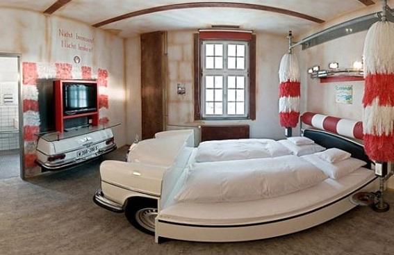 sıradışı yatak odası modelleri  (3)
