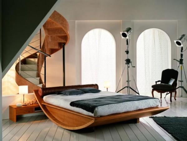 sıradışı yatak odası modelleri  (6)