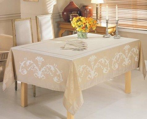 taç masa örtüsü modelleri  (5)