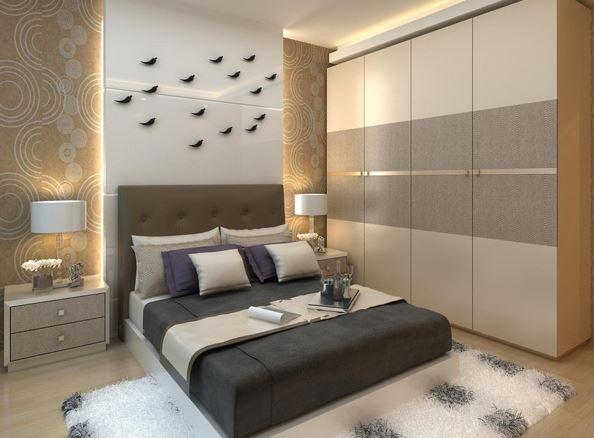 yatak odası gardrop modelleri  (6)