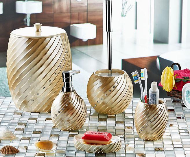 2014 dekoratif banyo setleri  (7)