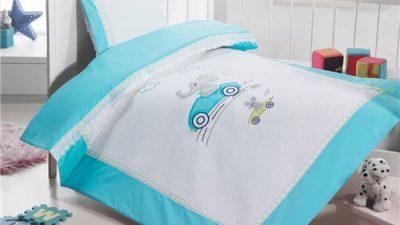 Bebek Pike Takımları ile Bebeğinize Güzel Bir Uyku Sağlayın