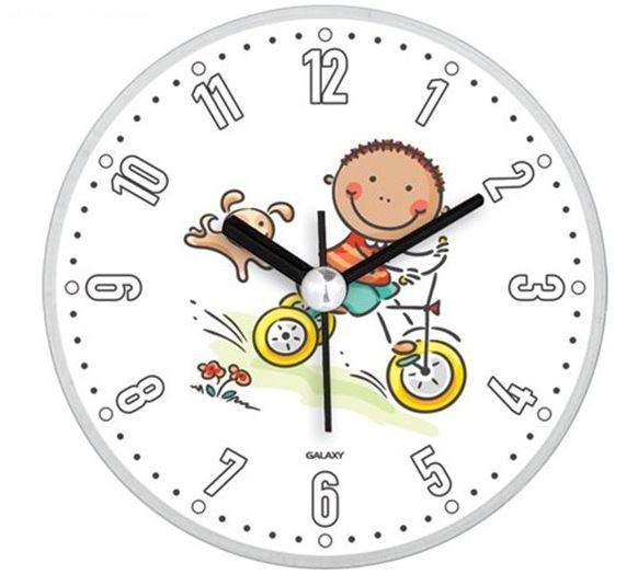 dekoratif çocuk odası saat modelleri 2014  (10)