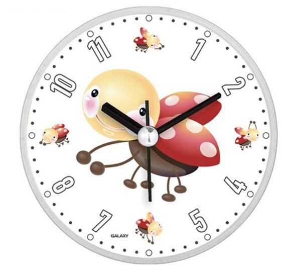 dekoratif çocuk odası saat modelleri 2014  (4)