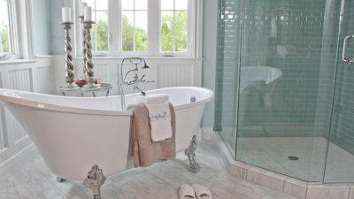 Banyo Dekorasyonu Nasıl Olmalı ?