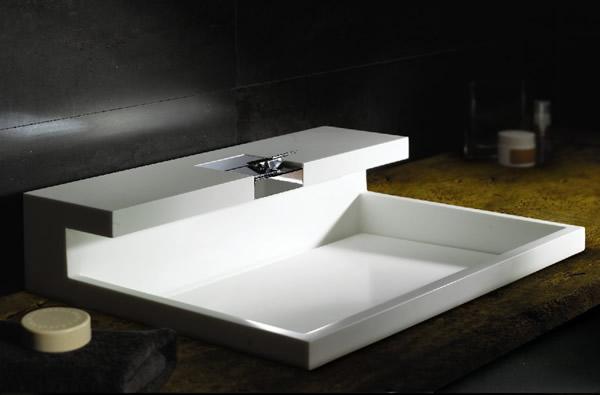 modern lavabolar