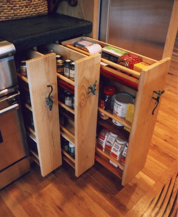 mutfağınızı büyütmenin yolları