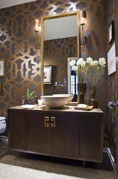 2015 banyo duvar kağıdı modelleri