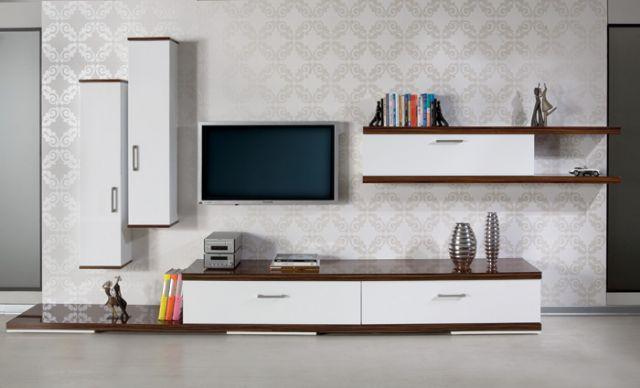 beyaz-sade-tasarımlı-modern-tv-ünitesi-modeli