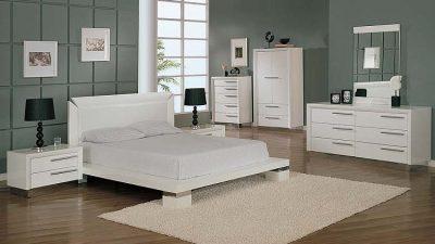 En Güzel 18 Yeni Trend Yatak Odası Modeli
