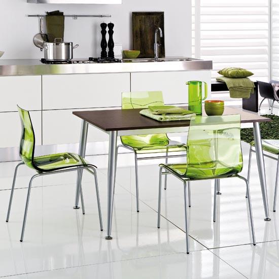 Modern-mutfak masa takımı