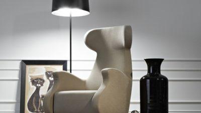 Oturma Odalarına 12 Modern Lambader Aydınlatma Modeli