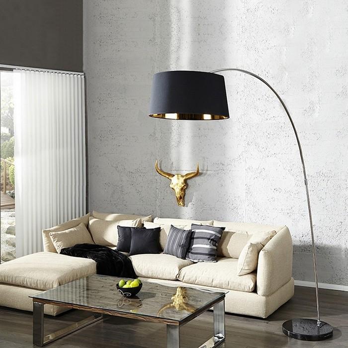 oturma odası lambader modeli