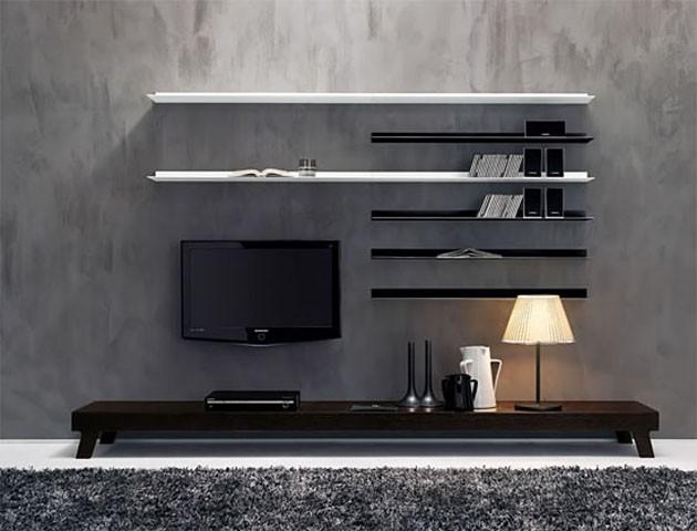 televizyon-ünitesi-beyaz-kahverengi