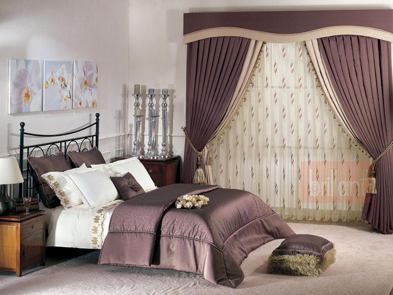 yatak-odası-perde-modelleri