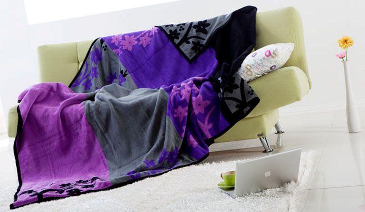 yeni moda battaniye modelleri 2015