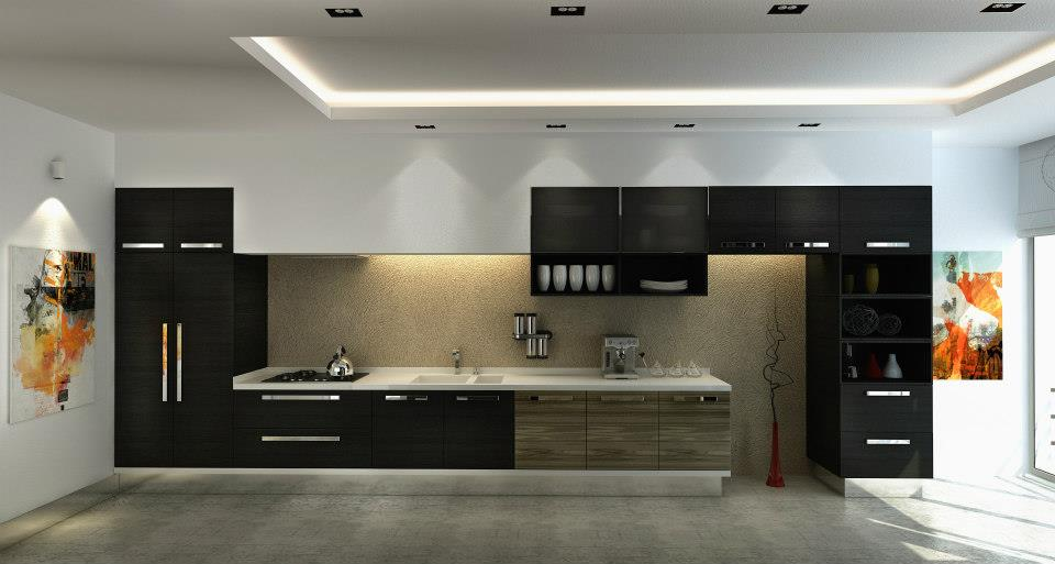 yeni trend mutfak modelleri